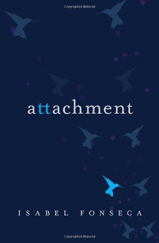 9780701181741: Attachment