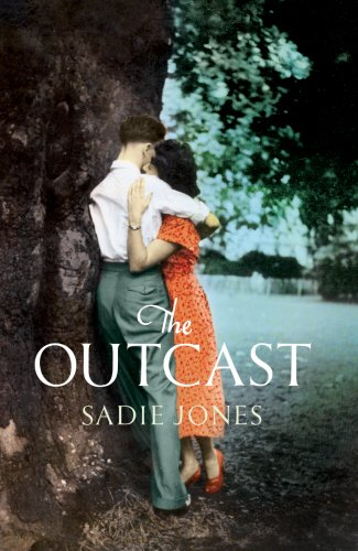 The Outcast: Sadie Jones