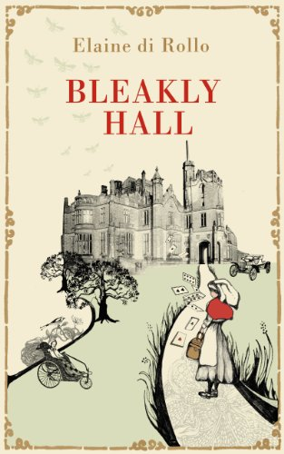 9780701181796: Bleakly Hall