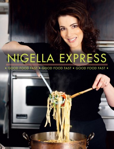 9780701181857: Nigella Express (Version en langue Anglaise)
