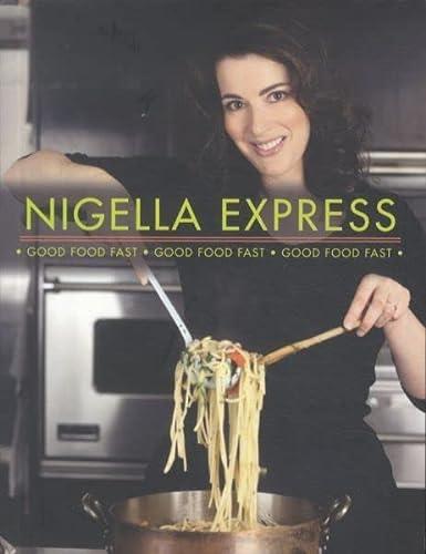 9780701181857: Nigella Express