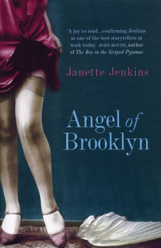 9780701181932: Angel of Brooklyn