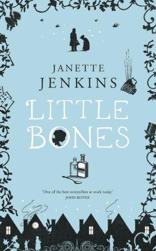 Little Bones: Janette Jenkins