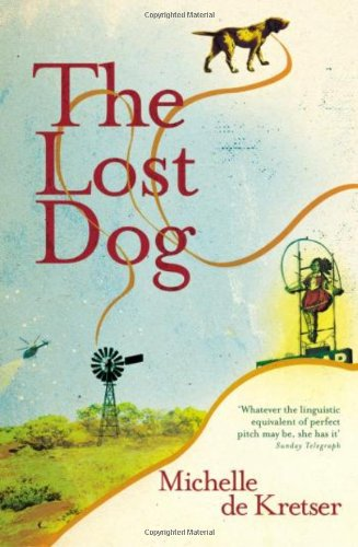 9780701182106: The Lost Dog