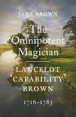 9780701182120: Lancelot 'Capability' Brown, 1716-1783: The Omnipotent Magician