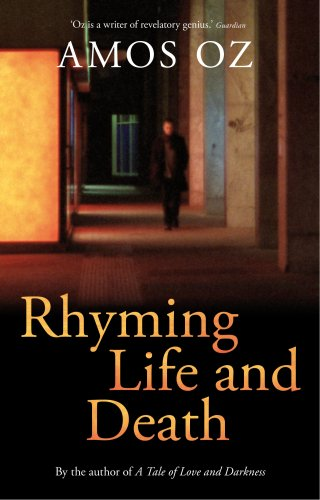 9780701182281: Rhyming Life and Death