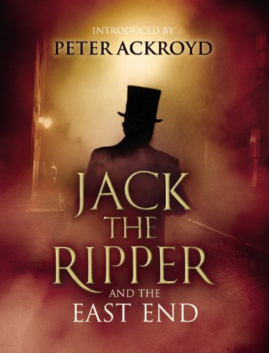 9780701182472: Jack the Ripper and the East End