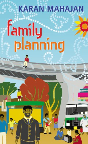 9780701182618: Family Planning