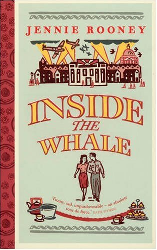 9780701182748: Inside the Whale