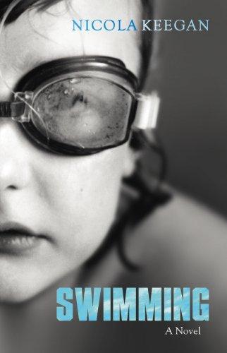 9780701182847: Swimming