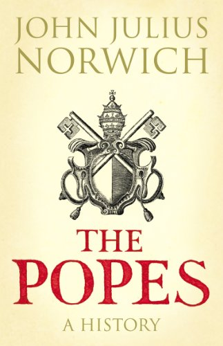 9780701182908: The Popes: A History