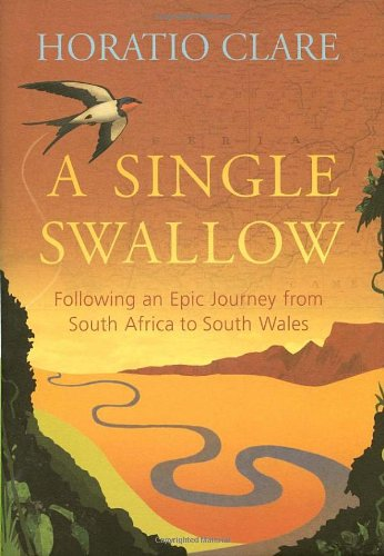 9780701183127: A Single Swallow: Following An Epic Journey From South Africa To South Wales