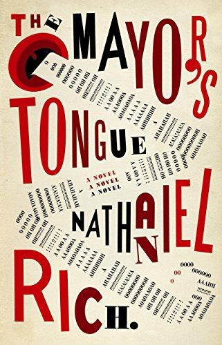 9780701183349: The Mayor's Tongue
