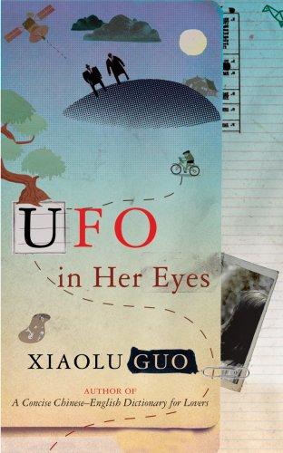 9780701183363: UFO in Her Eyes