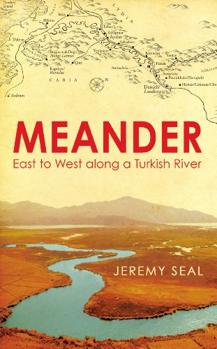 9780701183479: Meander: East to West along a Turkish River