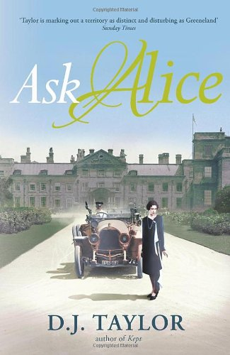 9780701183561: Ask Alice