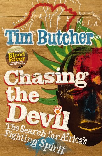 9780701183615: Chasing the Devil: The Search for Africa's Fighting Spirit