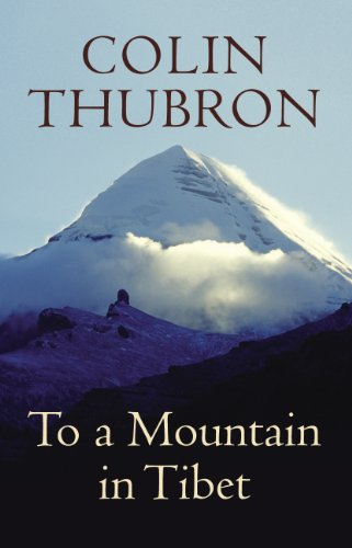 9780701183806: To a Mountain in Tibet