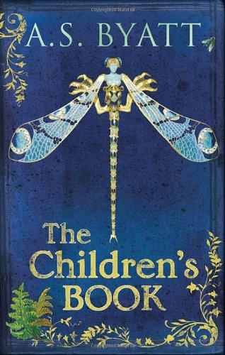9780701183899: The Children's Book