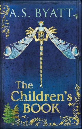 9780701183905: The Children's Book