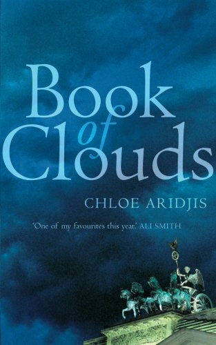 9780701184254: Book of Clouds (First Edition)