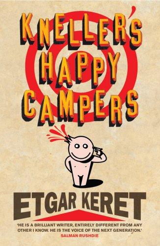 9780701184315: Kneller's Happy Campers