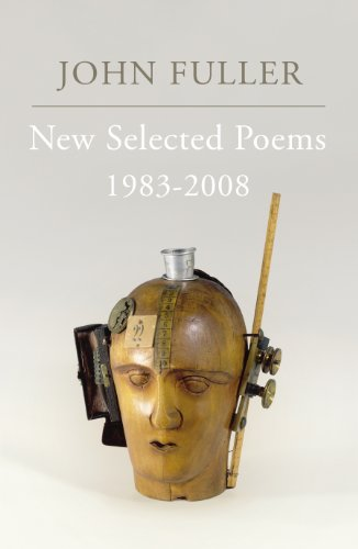 9780701184322: New Selected Poems: 1983-2008