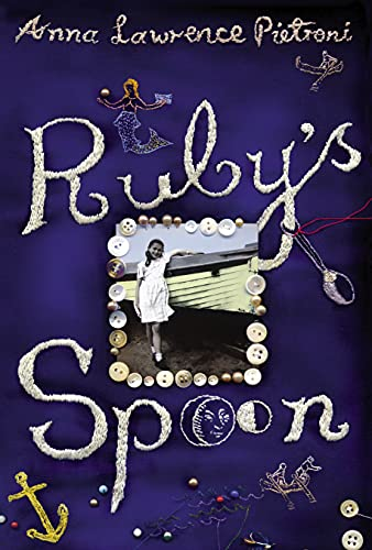 9780701184377: Ruby's Spoon