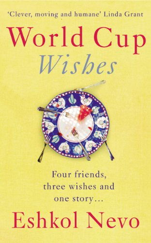 World Cup Wishes (Paperback)
