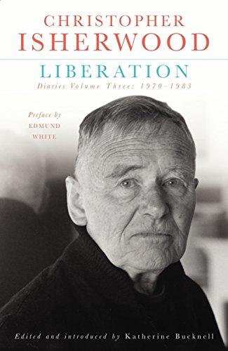9780701184490: Liberation: Diaries Vol 3