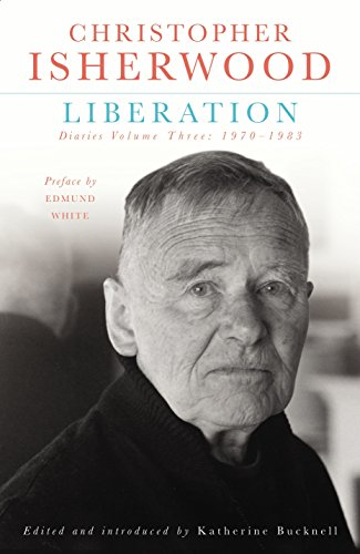 Liberation: Isherwood, Christopher