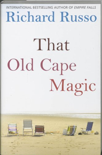 9780701184629: That Old Cape Magic