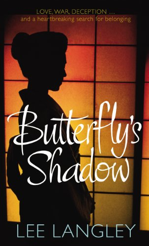 9780701184681: Butterfly's Shadow