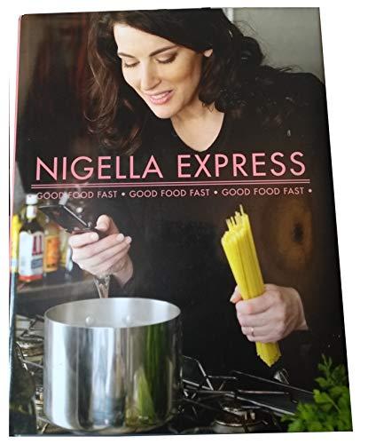 9780701184797: Nigella Express Nigella Lawson