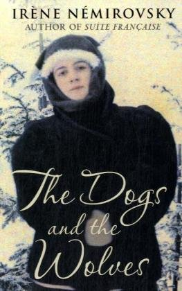 9780701184827: The Dogs and the Wolves
