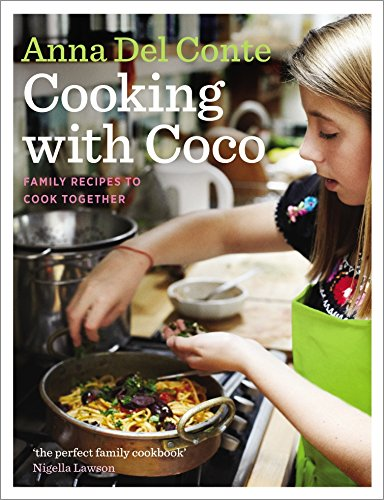 9780701184889: Cooking with Coco: Family Recipes to Cook Together