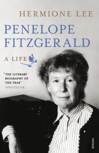 Penelope Fitzgerald: A Life: Lee, Hermione - FIRST EDITION HARDBACK, UNREAD