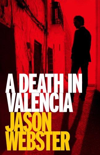 9780701185084: A Death in Valencia