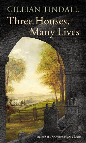 9780701185183: Three Houses, Many Lives