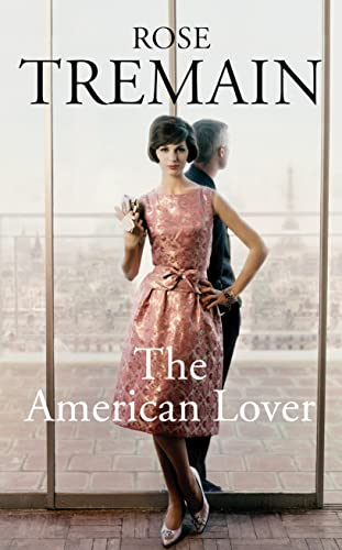 9780701185220: The American Lover