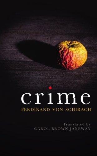 9780701185473: Crime