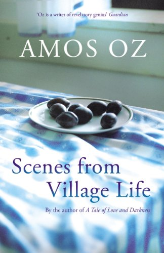 9780701185503: Scenes from Village Life