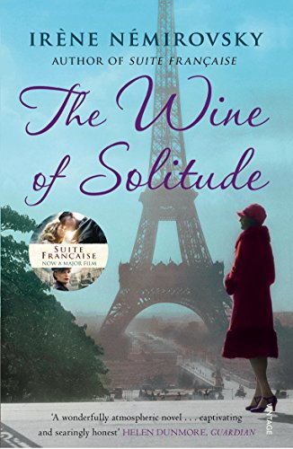 9780701185572: The Wine of Solitude