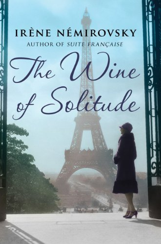 9780701185589: The Wine of Solitude