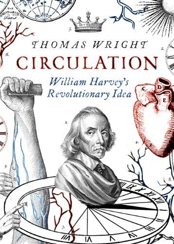 9780701185732: Circulation: William Harvey's Revolutionary Idea