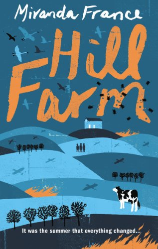 9780701185800: Hill Farm