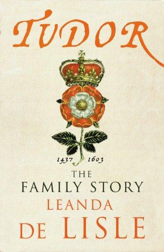 9780701185886: Tudor: The Family Story