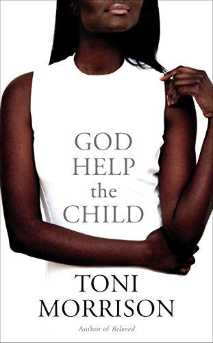 9780701186050: God Help the Child