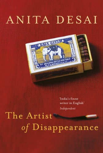 9780701186203: The Artist of Disappearance