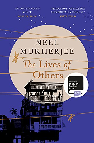 9780701186302: The Lives of Others